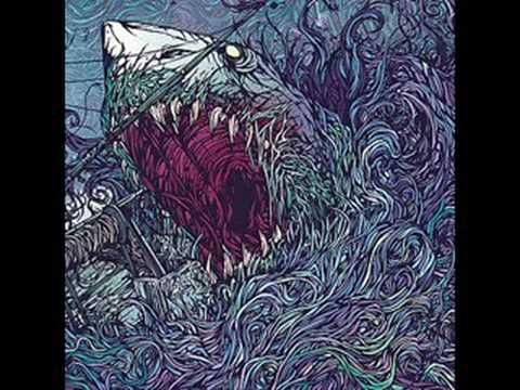 Gallows-in the belly of a shark