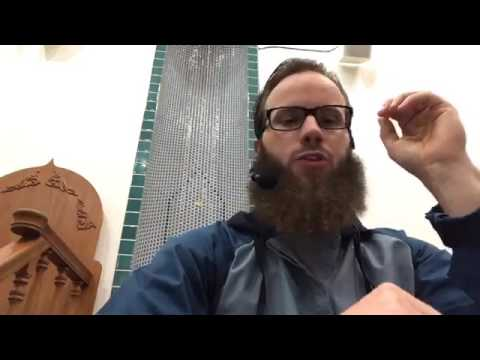 Yusha Evans- History of Christianity (Trinity & Bible)