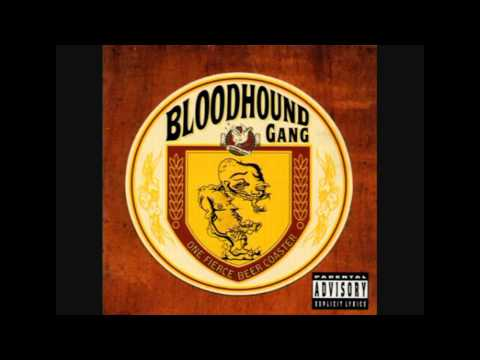 Bloodhound Gang - Asleep At The Wheel