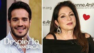 """Gloria Estefan envía mensaje sorpresa a su """"segundo Emilio"""" Éktor Rivera"""