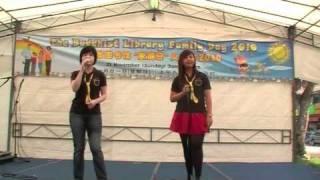 是非题 (shi Fei Ti), Sung Here By Peiyi And Christy From Intune Music School