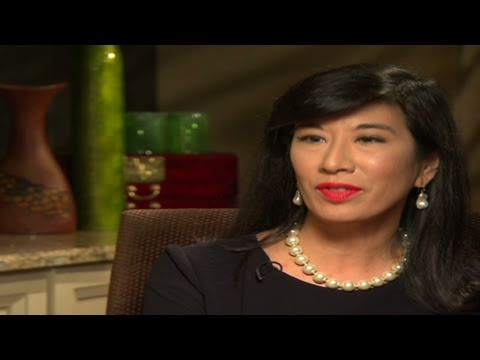 How Andrea Jung Became Successful