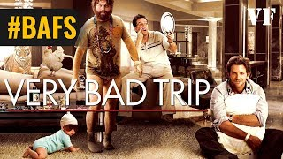 Bande annonce Very Bad Trip