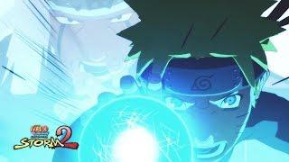 NARUTO VS PAIN! THE FINALE! | Naruto Ultimate Ninja Storm 2 - Part 13 ENDING (PS4 Pro)
