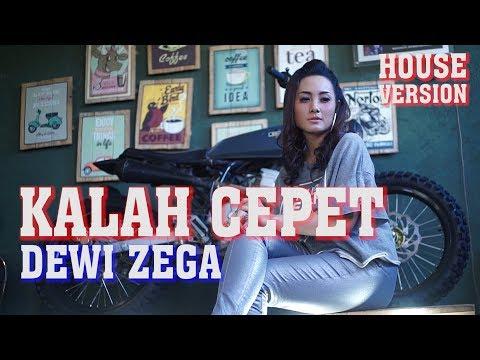 Dewi Zega BP 4 - Kalah Cepet (Official Music Video)