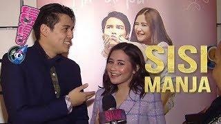 Maxime Bouttier Singkap Sisi Manja Prilly Latuconsina - Cumicam 22 Januari 2019