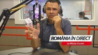 Romania In Direct:  Referendum pentru redefinirea constituțională a familiei?