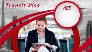 UAE 96 hours tourist visa
