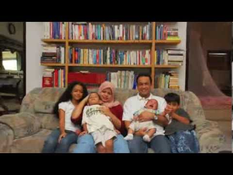 keluarga Anies Baswedan