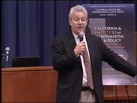 Integrating Land Use and Transportation Policy in California