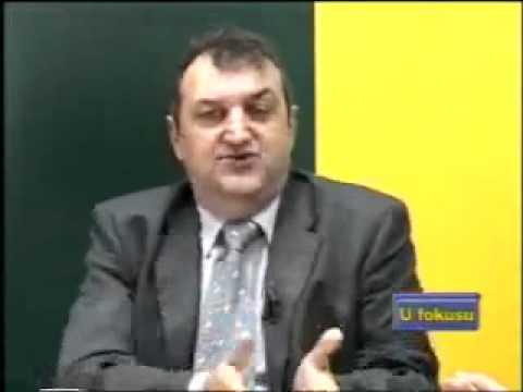 TV Duel Aleksandar Djurovic - Nebojsa Cvetkovic