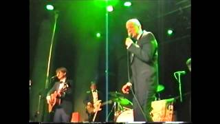 Peter Alexander Songbook  mit TOBY M