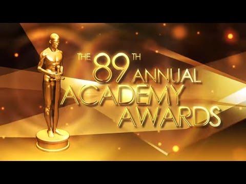 ОСКАР 2017: Все Победители Трейлеры в Full HD 1080