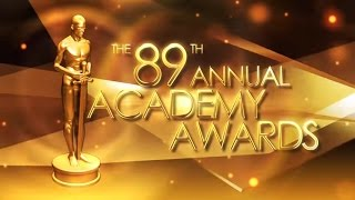 видео Оскар: Победители в номинации