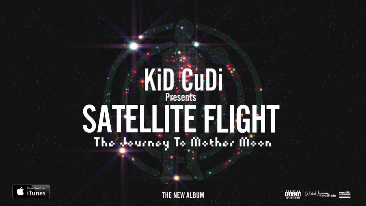 kid cudi new album download
