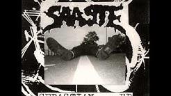 Saaste - Sebastian (EP 1990)