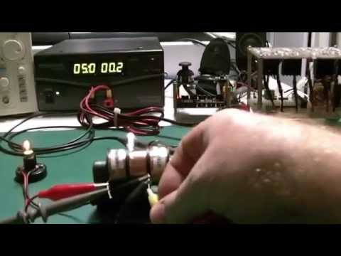 Solid State Generator - How to Build and tune a Solid State Electrical Generator!!! - Low Level OU