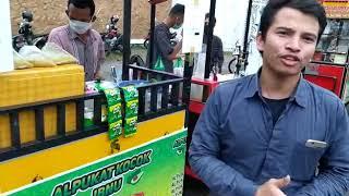 Doktoro esperanto el Aceh sebarkan wisata kuliner berbuka puasa di bulan Ramadhan ke lima benua
