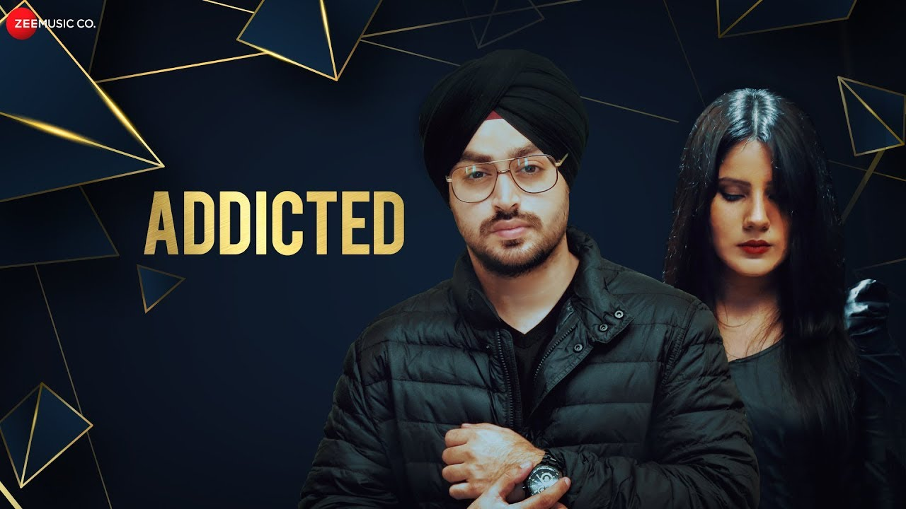Addicted - Official Music Video | T-Jay ft. Agsy