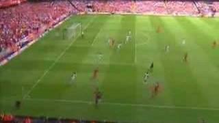 Gerrard vs west ham
