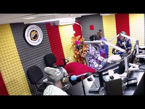 Download Rukayat Lawal (Iya Ibadan Sneh) Live on Ariya Mititi with Opele Oro