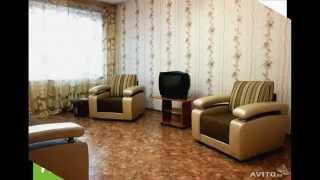 Сдам 2-комн. квартиру в Кемерово - улица Гагарина(, 2014-08-06T10:39:21.000Z)