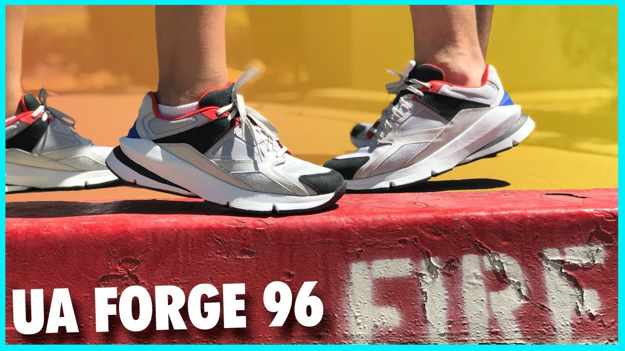 751b3989 Under Armour Forge 96 Review - WearTesters