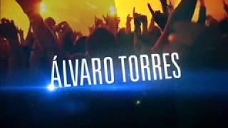 Alvaro Torres en Varadero (ENTREVISTA EXCLUSIVA)