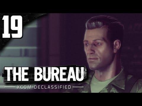 Let's Play The Bureau XCOM Declassified - Part 19 - Operation Longsword