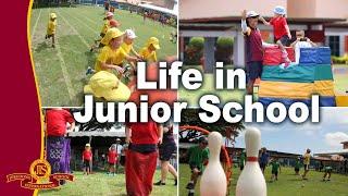Junior School at JIS Brunei - Jerudong International School (JIS Brunei)