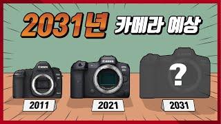 10년 후 카메라 예상