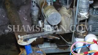 Արտակարգ իրավիճակ է տիրում Երևան քաղաքի «Գլենդել Հիլզ» թաղամասի նորակառույց շենքում