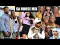 Gambar cover South African House Mix 2020 | Mixed by DJ TKM