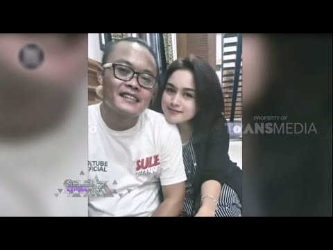 Rita Tila Fitting Busana, Mau Nikah Dengan Sule?