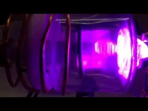 Crystal tone generator