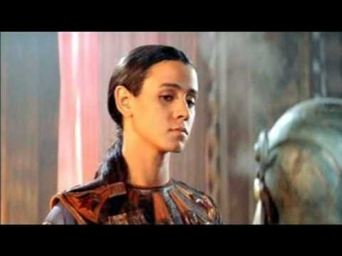 Jaye Davidson is HOT!