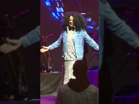 Diana Ross - Dr. Phillips Center - Orlando - 9 January 2019 (2 of 3) Mp3
