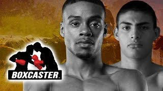 Errol Spence Jr. vs. Carlos Ocampo Championship Preview | Boxing Highlights | BOXCASTER