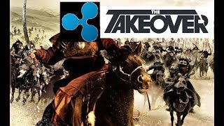 Ripple XRP: Entering the Golden Era The Takeover is Upon Us