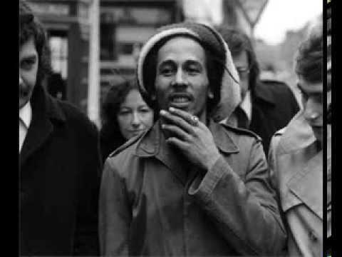 Le Migliori Canzoni e frasi di Bob Marley 1