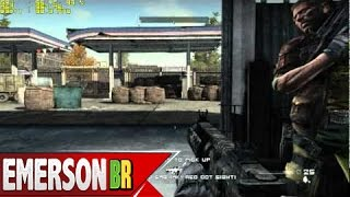 #009 Gameplay Homefront [PARTE 2/4]naMSI GTX 560 Ti Twin Frozr Ii/oc