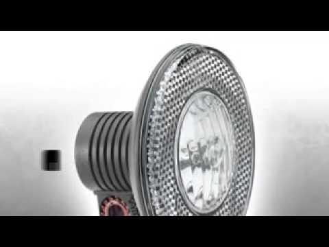 fahrradlampe doovi. Black Bedroom Furniture Sets. Home Design Ideas