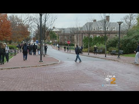 Penn State Denies In-State Tuition To Pa. Resident