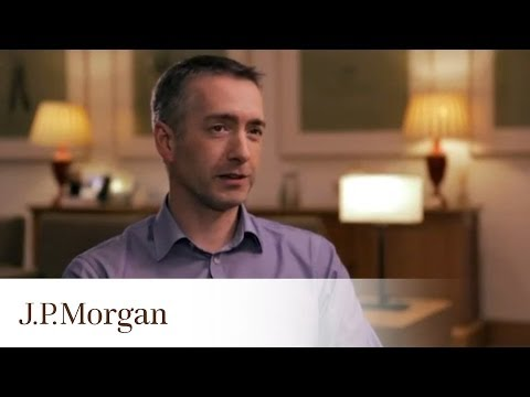 Graphic Processing Units | Technology & Innovation | J.P. Morgan