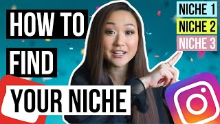 How to Find a PROFITABLE NICHE for Social Media in 2019 (Instagram and Youtube!)