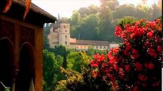 Suite Espagnole Granada by Albeniz