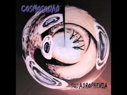 Cosmosquad - In Loving Memory