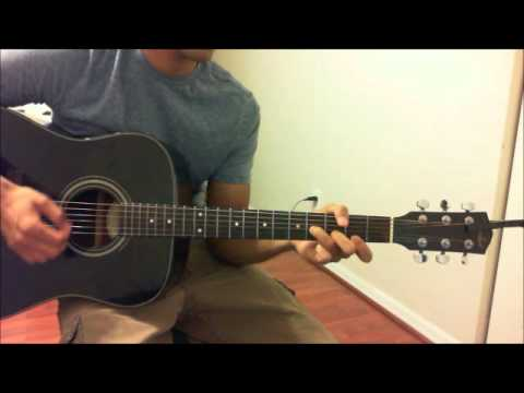 Drake - Headlines Acoustic Guitar Lesson