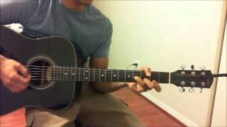 Drake - Headlines Acoustic Guitar Lesson