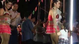 Folk way-Dance facts-learn thai-youtube thai-Dance Classes-รำวงเพชรบุรี-5 เวที